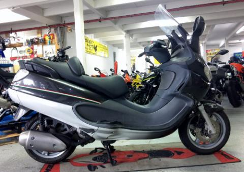 PIAGGIO X9 Evolution 125 cc Scooter